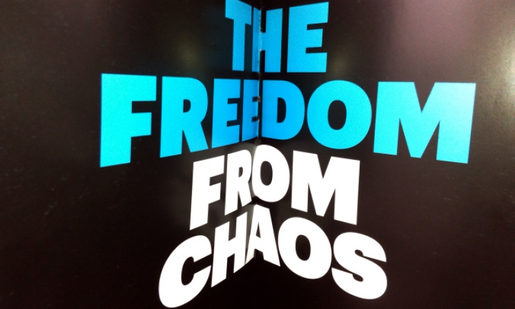 Freedom From Chaos